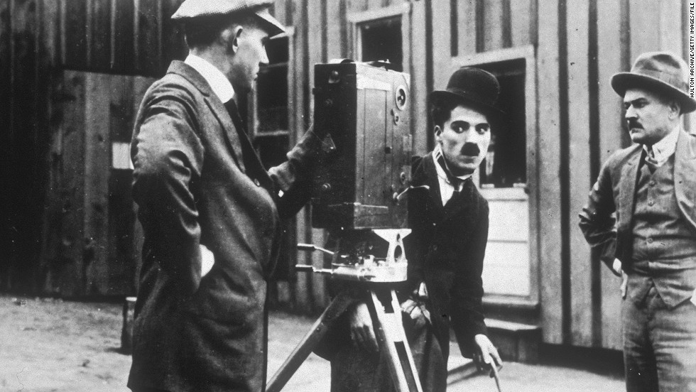 "On 7 February 1914, the silent film ""<strong>Kid Auto Races at Venice<em><strong></strong>""</em></strong> premiered in cinemas, featuring <strong>Charlie Chaplin</strong> in his first screen outing as the ""Little Tramp,"" the character that generations to come would associate with the great performer. The Tramp would arguably see his finest hour in ""City Lights"" (1931) -- where Chaplin had honed the childlike rogue's antics to perfection. Watch the <strong><a href=""http://www.tcm.com/mediaroom/video/378807/City-Lights-Movie-Clip-Boxing-Match.html"" target=""_blank"">boxing match scene</strong></a> for tightly choreographed physical comedy that comes close to graceful ballet."