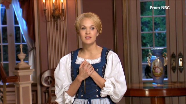"""Sound of Music"" goes live on NBC"