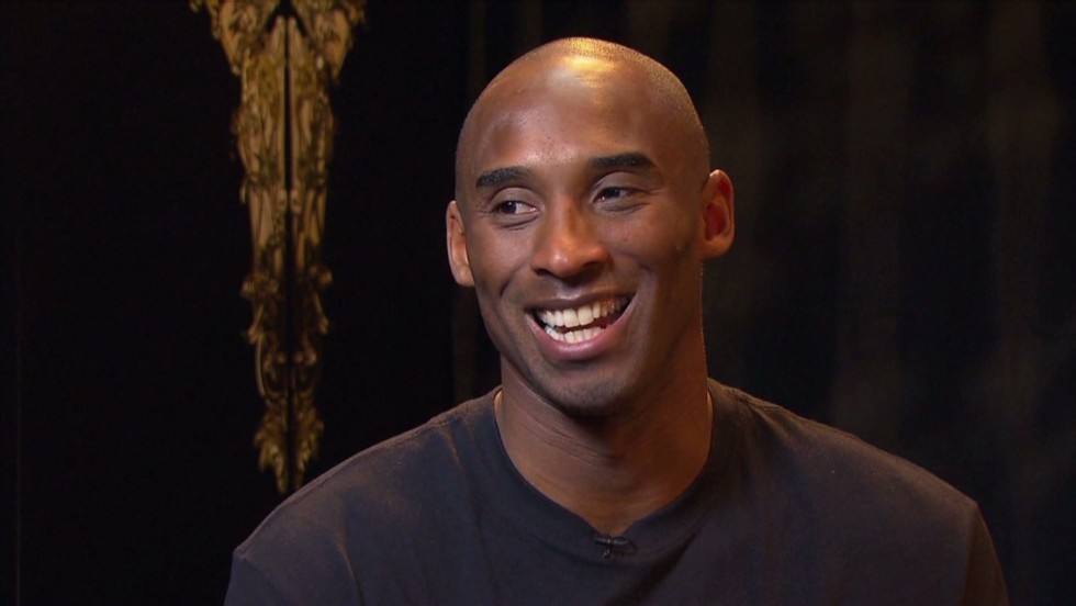 Kobe Bryant's $64.8m haul included $23.5m in salary and winnings.