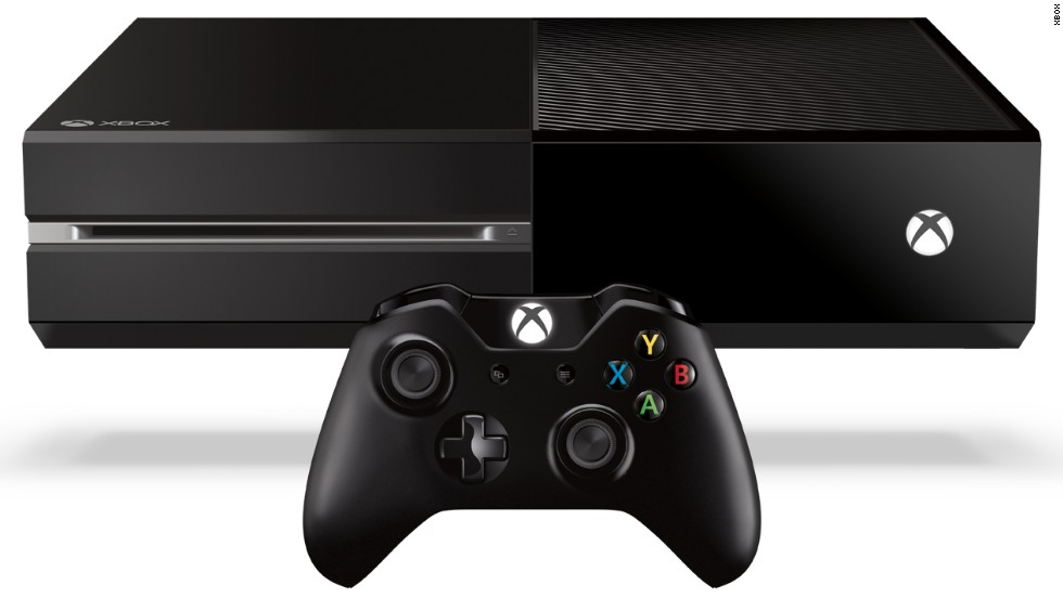 "... unless he wants the<a href=""http://www.xbox.com/en-us/xbox-one/meet-xbox-one#fantasyfan"" target=""_blank""> <strong>Xbox One</strong></a>, the new gaming console from Microsoft. Thanks to its Kinect system, users can switch from one application to another with just a voice command. And the device comes with a suite of entertainment choices: Hulu Plus, Netflix, YouTube and more. ($499)"