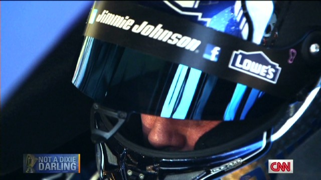Unguarded sot Jimmie Johnson on popularity_00005724.jpg