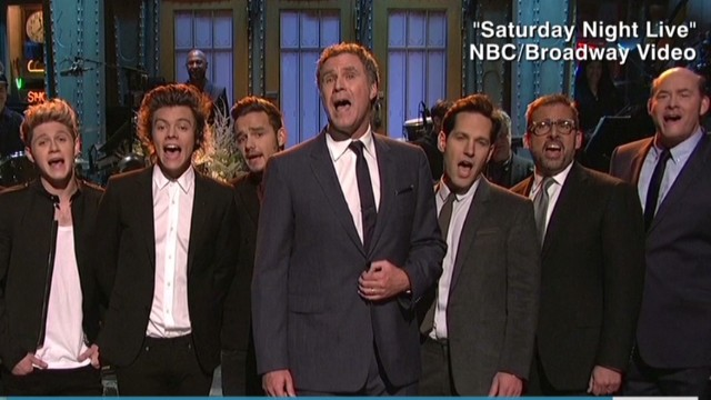 'SNL' duet you don't want to miss