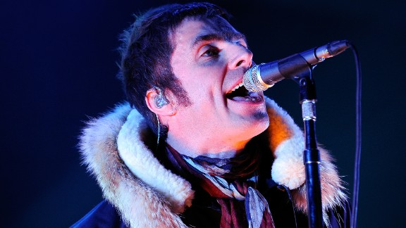 Liam Gallagher of Beady Eye and Oasis fame reportedly told MTV that a fan snorted his flaky skin, mistaking the product of psoriasis for cocaine.