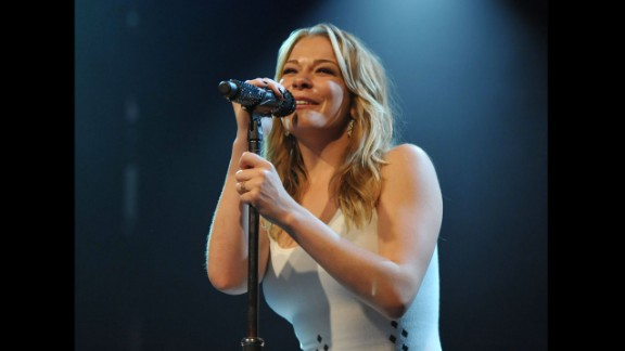 Singer LeAnn Rimes has campaigned on behalf of psoriasis awareness and openly discussed how the disorder has affected her life. The campaign
