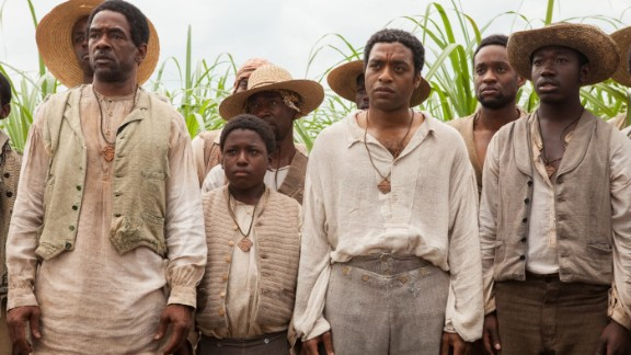 """Best motion picture, drama: """"12 Years a Slave"""""""