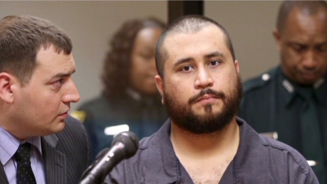 Zimmerman attorney: DA should not charge