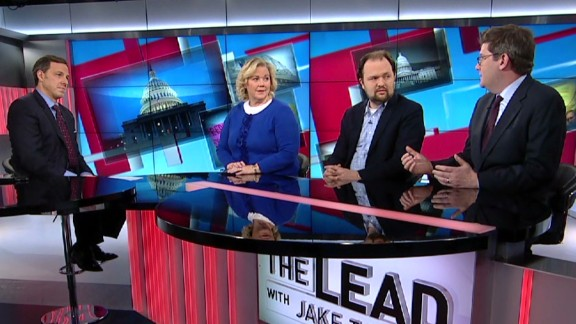 exp Lead politics panel Texas challenge WH shakeup_00044215.jpg