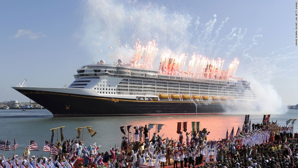 New Rankings Worlds Best Cruises CNN Travel - Coolest cruise ships