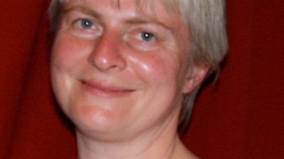 Dr. Barbara Kazmierczak