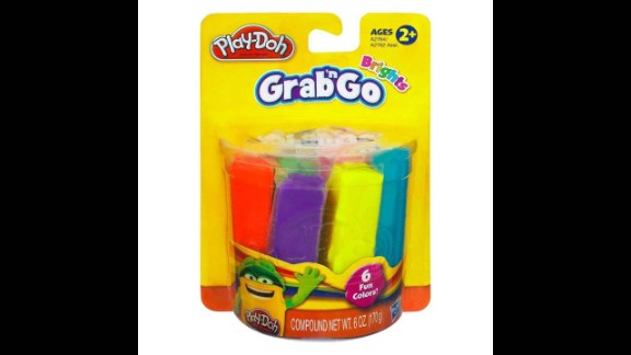 Play-Doh Color Sticks Grab
