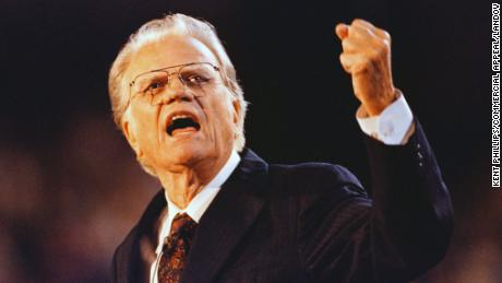 Billy Graham Fast Facts