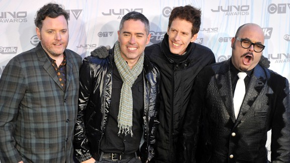 "Barenaked Ladies was among the first acts to question their affiliations with SeaWorld, and the band took to Facebook in November to explain why it was canceling its SeaWorld concert. ""This is a complicated issue, and we don't claim to understand all of it, but we don't feel comfortable proceeding with the gig at this time,"" the band wrote. ""The Seaworld folks have been gracious, and extended us invitations to the park to learn more about what they do, and how they do it."""