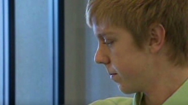 Texas Teen In Affluenza Case Gets Rehab For Driving Drunk Killing