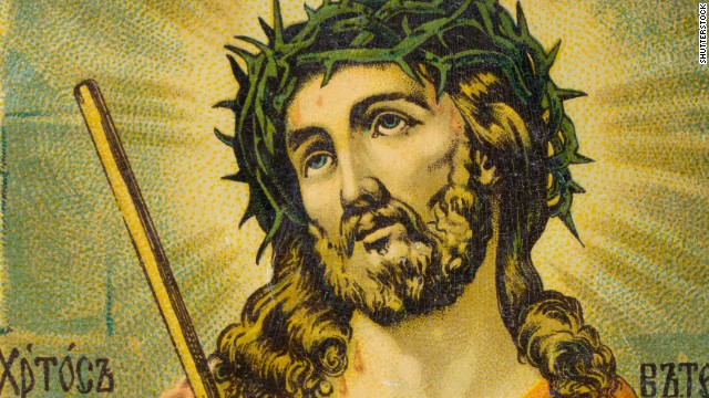 Jesus Five Things You Didn T Know Cnn