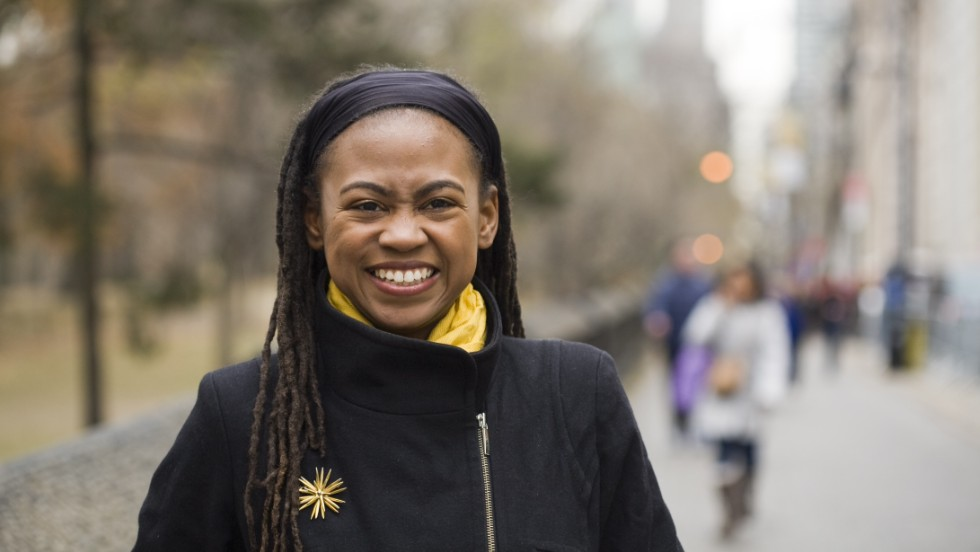 "Jamia Wilson is the executive director of YTH -- <a href=""http://yth.org/"" target=""_blank"">Youth Tech Health</a> -- an organization that advances youth health and wellness through technology. She's been named one of<a href=""http://www.refinery29.com/53432#slide-3"" target=""_blank""> faces of the future of feminism</a> and was part of a co-founding leadership committee of SPARK Movement."