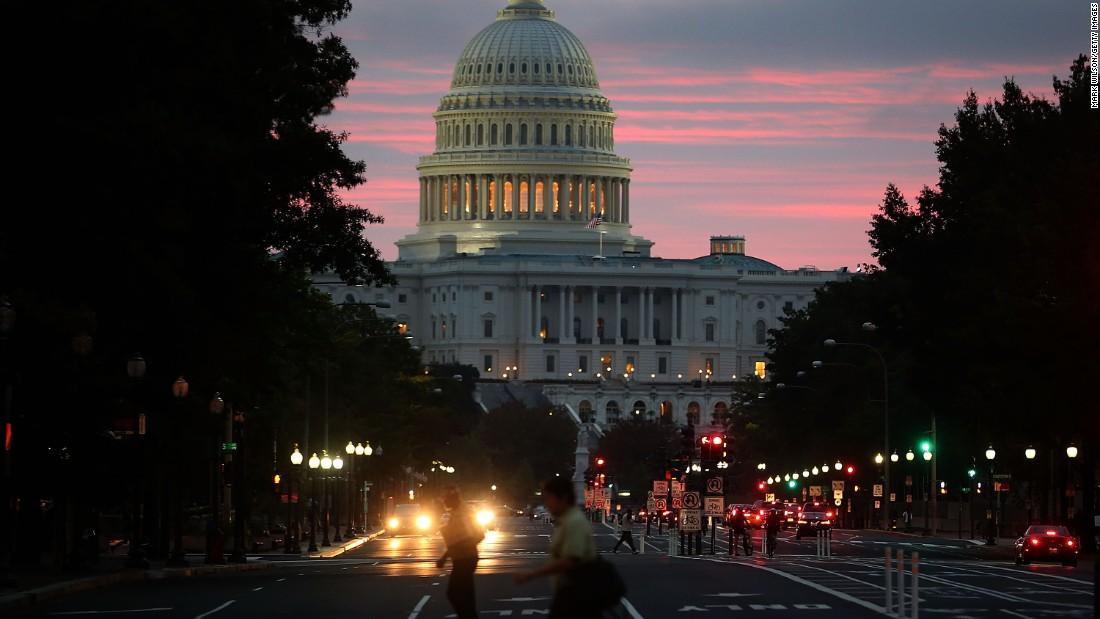 Russia probe tops massive to-do list for Congress