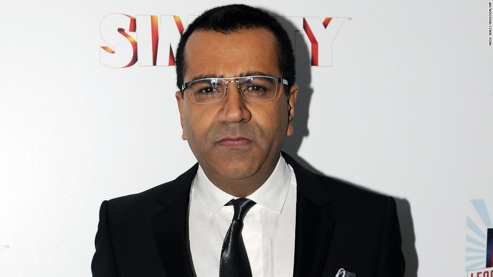 Martin Bashir, the journalist and political commentator known for his series of interviews with Michael Jackson, turned 50 on January 19, 2013.