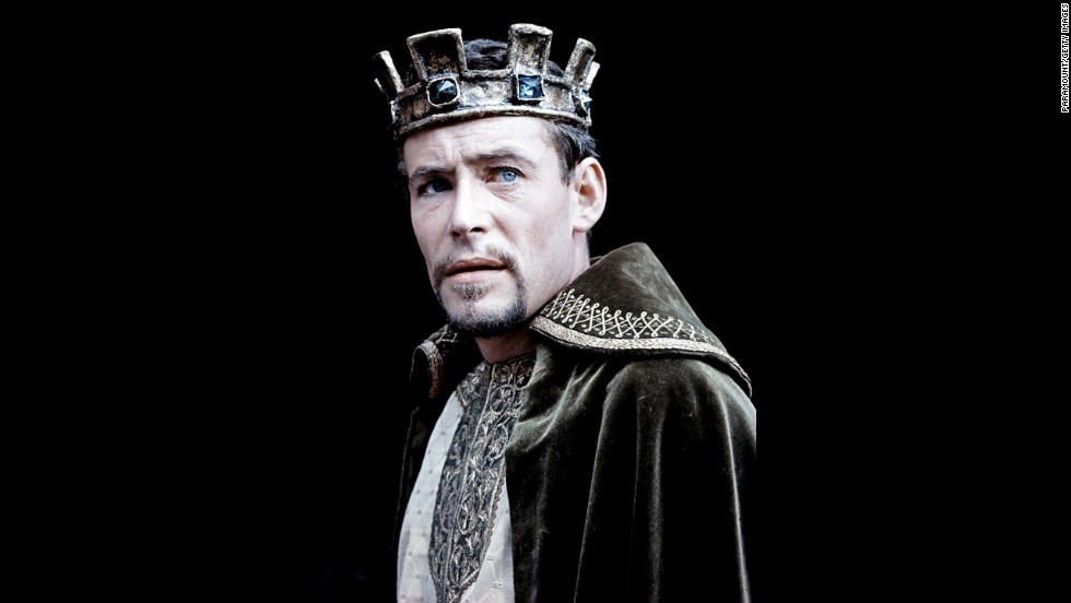 the character of king henry ii in the film beckett And the film brought it so vividly to life  the main characters are king henry ii and thomas becket  despite henry's character flaws,.