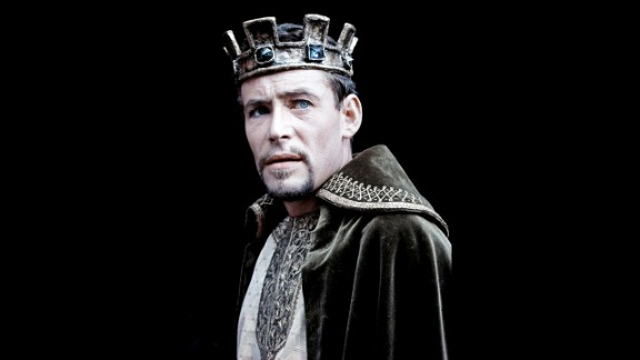 "In 1964, O'Toole played the role of King Henry II in ""Becket,"" opposite Richard Burton as Thomas Becket. Both men were nominated for the best actor Oscar for the film, but both lost."