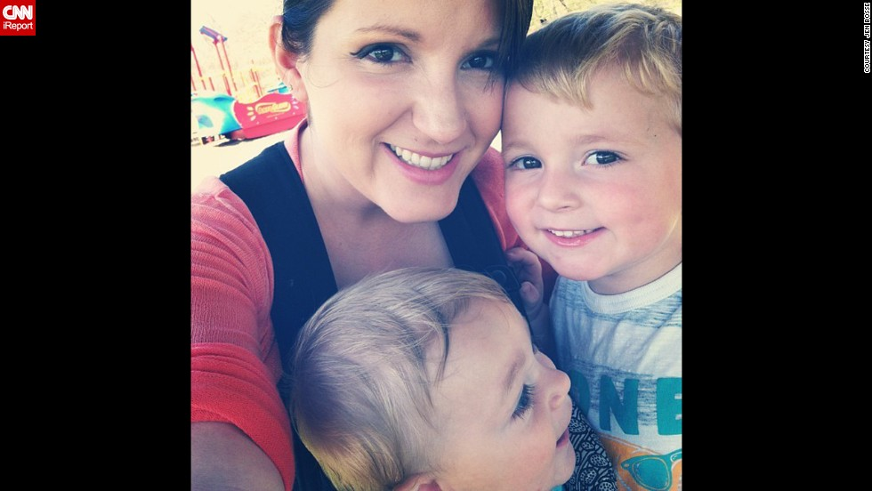 "Jen Bosse, a mom of two, says more parents are ""gifting experiences"" rather than<strong> </strong>giving material goods. Whether it's a museum visit or a family trip, there are many such activities that are ""often much more valuable in the long run than a new set of Legos or a Barbie Dream House,"" said Bosse, who blogs at <a href=""http://www.defining-my-happy.com/"" target=""_blank"">Defining My Happy.</a>"