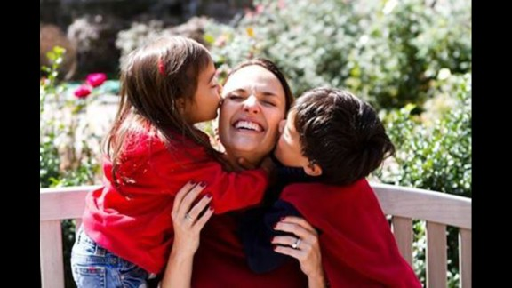 """Sarah Walton, a mom of two and founder of <a href=""""http://www.betterwaymoms.com/"""" target=""""_blank"""" target=""""_blank"""">Better Way Moms</a>, has a lot of unique gift ideas for children that don't involve material possessions. These include sponsoring a girl in Africa or an orphan in the Philippines to go to school as well as taking gifts to homeless shelters and hospitals to making a """"special date"""" with parents."""