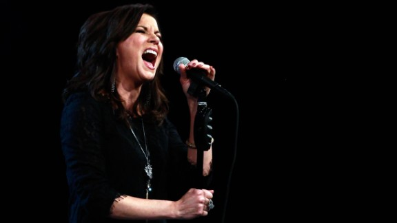"Ever since the CNN documentary ""Blackfish"" raised questions about the safety and humaneness of SeaWorld's practices, musicians booked for the 2014 Bands, Brew & BBQ concert series have been cutting ties with the Florida theme park. Others have also distanced themselves. Country singer Martina McBride, pictured, announced on Facebook that she had canceled her appearance scheduled for March."