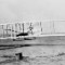 travel moments - orville wright first flight