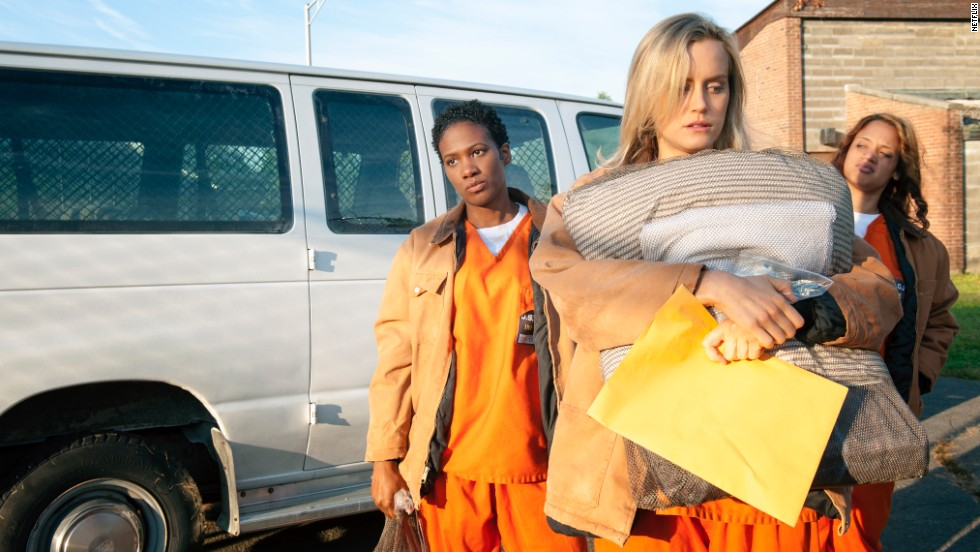 "In July, ""Orange is the New Black"" further cemented Netflix's reputation for amazing original programing. And it kept plenty of folks awake at night bingeing."