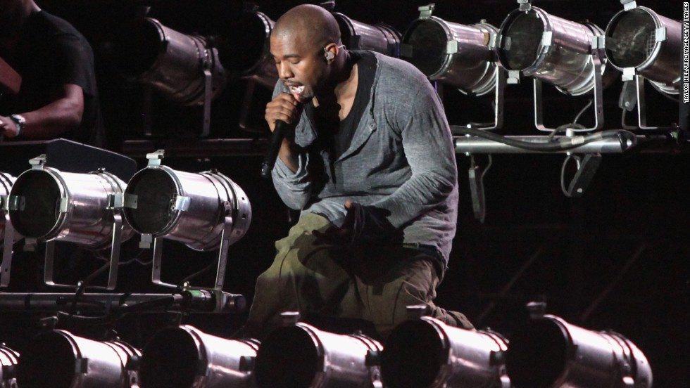 "In June, Kanye West declared himself ""Yeezus"" with the release of his sixth studio album, and embarked on a media blitz in which he just couldn't resist  <a href=""http://www.cnn.com/2013/11/04/showbiz/celebrity-news-gossip/kanye-west-controversial-moments/"">courting controversy.</a>"