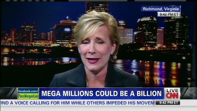 Mega Millions jackpot could be a billion