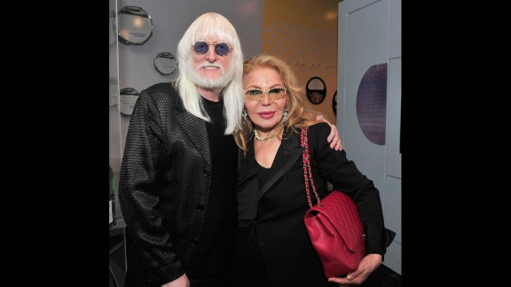 """Edgar Winter <a href=""""https://www.facebook.com/officialedgarwinter/posts/554237854654738"""" target=""""_blank"""">told his fans via Facebook</a> that he and his wife, Monique, would do """"everything in our power"""" to stop SeaWorld from using his song """"Free Ride"""" during its performances."""