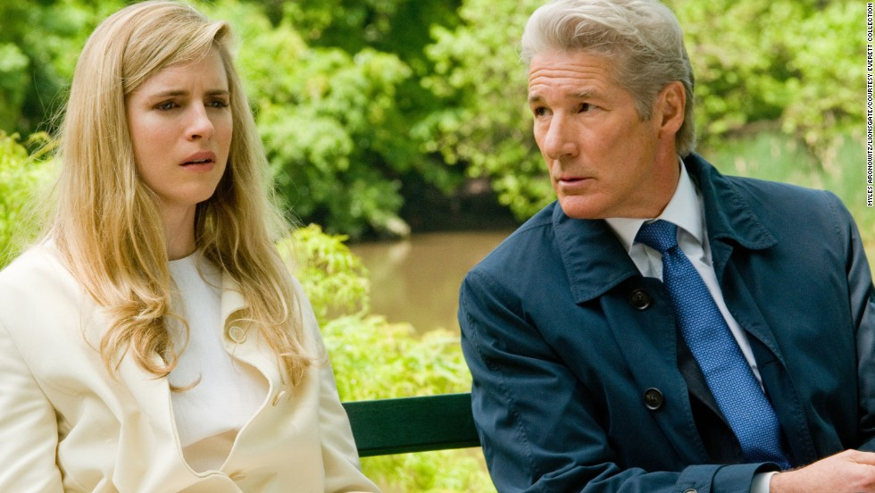 "In 2012's ""Arbitrage,"" Richard Gere at first appears to be a man who has it all together. He's incredibly successful and married with a daughter set to inherit his abundant wealth. But in actuality, Gere's hedge-fund magnate is struggling to sell off his trading empire in hopes of escaping from his fraudulent past without a scratch. It's not a spoiler to tell you that his frantic off-loading doesn't go as planned."