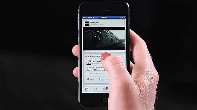 how to stop facebook ads in videos