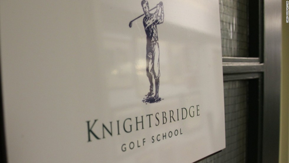 The school was founded by pioneering swing coach Leslie King in 1951 and still teaches hundreds of people every year.