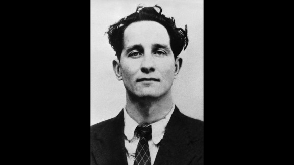 """Great Train Robber"" Ronnie Biggs -- one of the most notorious British criminals of the 20th century -- has died, his publisher told CNN on December 18. He was 84."