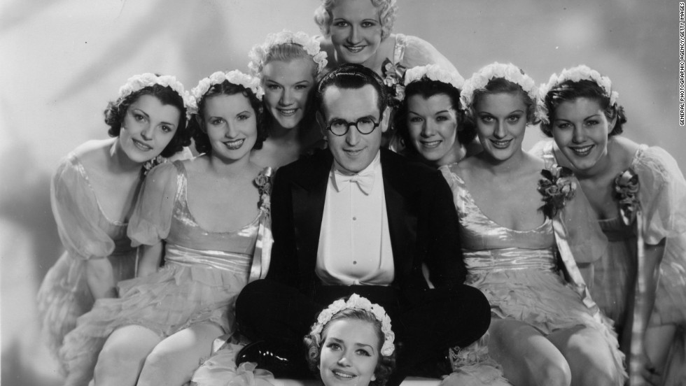 "One of the highest-earning stars of the silent era, <strong>Harold Lloyd</strong> graduated from short films to features, where he combined comedy skill with ""death-defying"" thrills. The vertigo-inducing shot of Lloyd <a href=""http://www.tcm.com/mediaroom/video/250650/Safety-Last-Movie-Clip-Clock-Tower.html "" target=""_blank""><strong>hanging desperately from the minute hand of a skyscraper's clock</a></strong> has become one of the iconic images of the ""golden era"" of silent comedy. Lloyd built a fake skyscraper on the roof of a real skyscraper to create the realistic impression of the action occurring high above the city streets (while allowing a degree of safety measures to be taken) for the film ""<strong>Safety Last!</strong>"" (1923)."
