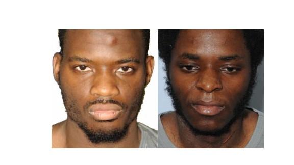 Michael Adebolajo and Michael Abdebowale