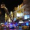 24 london theater collapse RESTRICTED