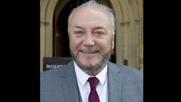 Former lawmaker George Galloway also received a payout in February 2012, receiving 25,000 pounds ($40,887) plus costs.