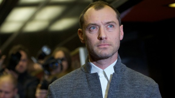 """Actor Jude law <a href=""""http://www.cnn.com/2012/01/19/world/europe/uk-hacking-payouts/"""" target=""""_blank"""">received a payment of 130,000</a> pounds ($212,615). In a statement read outside the High Court by his legal team, Law called the behavior of News of the World """"appalling"""" and said he had brought legal proceedings """"to try to find out the truth."""""""