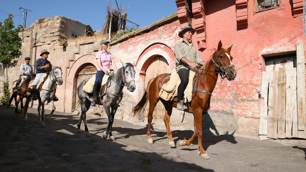 Horse destinations: 15 of the best places for equine fans | CNN Travel