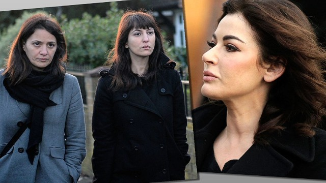 Verdict comes down in Nigella Lawson case