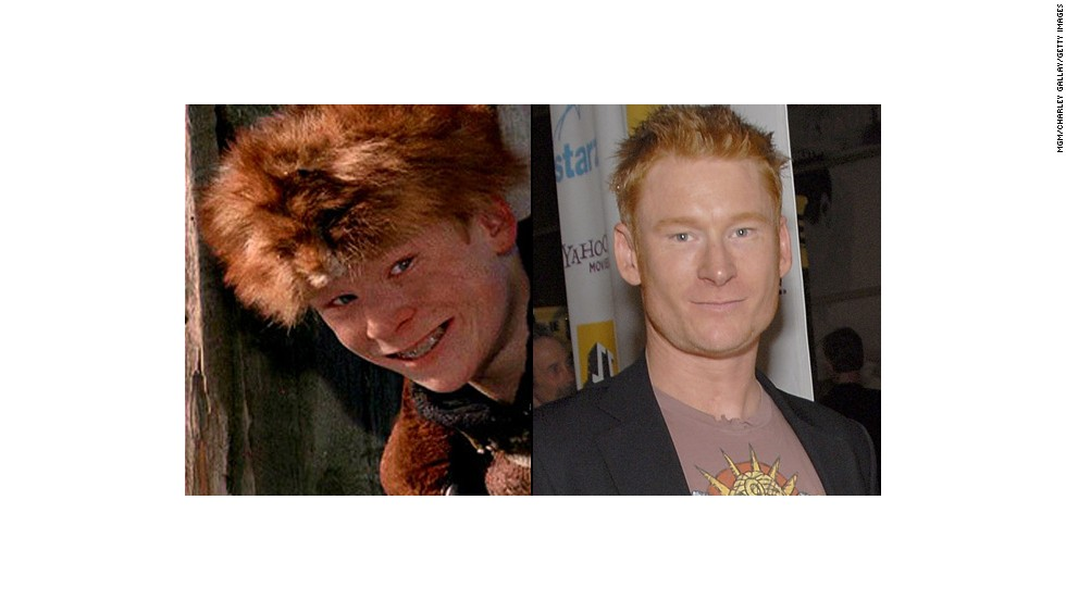 "Zack Ward didn't win much love as the bully Scut Farkus. In 2012, the actor settled a suit over the use of his image and said he was <a href=""http://abcnews.go.com/Entertainment/zach-ward-bully-christmas-story-movie-sues-bullied/story?id=18044669"" target=""_blank"">bullied in real life</a>. He has had small roles in ""CSI: NY"" and ""Transformers."""