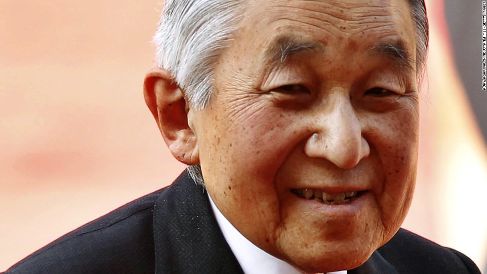 Japanese Emperor Akihito turned 84 on December 23, 2017. Akihito is the 125th Emperor of Japan, a direct descendant of Japan's first emperor Jimmu, circa 660 B.C. Here, we take a look at the life of the world's only monarch with the title of emperor.