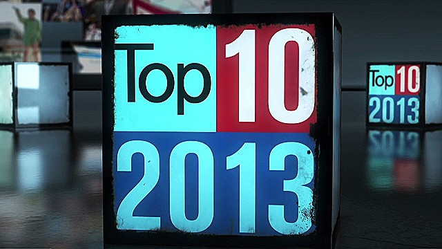 Top 10 crimes and trials of 2013