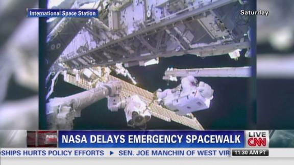 exp NASA delays emergency spacewalk _00002001.jpg
