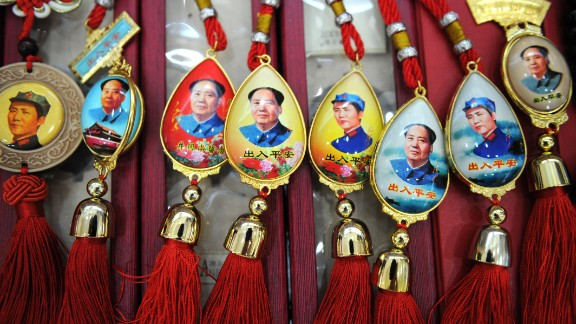 """China's former leader Mao Zedong's 120th birthday anniversary was marked by relatively muted celebrations in December 2013. Many Chinese still admire Mao and most of his policies, CNN's Beijing Bureau Chief Jaime A. FlorCruz writes. They are considered """"leftists"""" or conservatives because they oppose liberal-thinkers and reformists who in China are deemed rightists."""