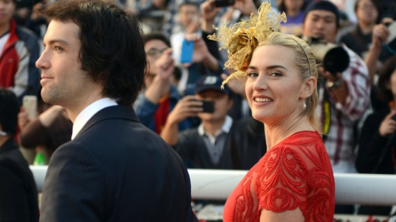 "Kate Winslet did not take our baby name suggestion for her newborn son with husband Ned Rocknroll. Instead of christening the infant ""Long Live"" -- which we thought would go perfectly with Ned"