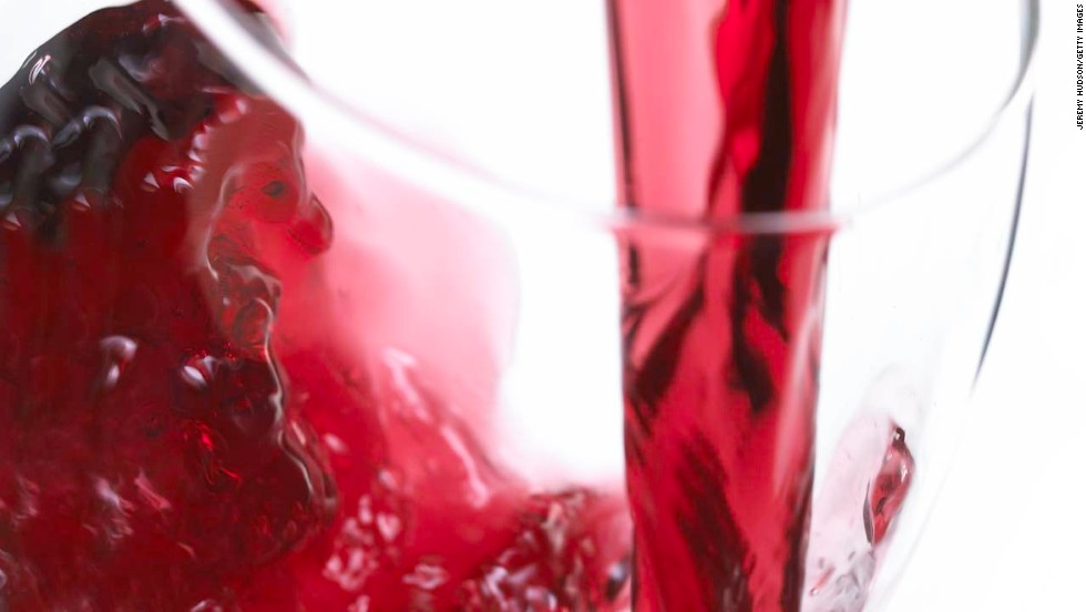 "In addition to being a heart helper, red wine may be a weapon against excess weight. A 2009 report from the University of Ulm in Germany suggests that resveratrol -- the renowned antioxidant found in grape skins -- inhibits the production of fat cells. What's more, a substance found naturally in red wine called calcium pyruvate helps fat cells burn more energy, says Gidus. <br /><br />Meanwhile, in a 2011 study published in the Archives of Internal Medicine, women who had one or two drinks a day were 30% less likely to gain weight than teetotalers. So drink up, but stick to just one glass -- each 6-ounce serving contains about 150 calories. <br /><br /><a href=""http://www.health.com/health/gallery/0,,20307341,00.html"" target=""_blank"">Health.com: The best red wines under $10</a>"