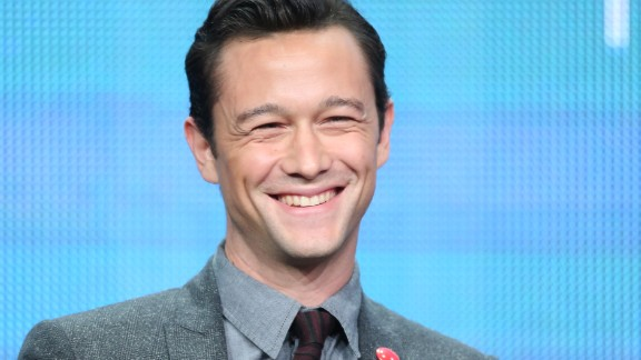 Joseph Gordon-Levitt loves French culture and knows how to communicate in the language.